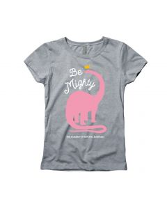 Girls Be Mighty Diplo Dino T-Shirt