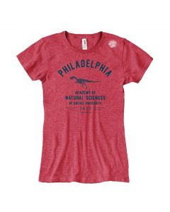 Ladies Philadelphia ANS T-Shirt